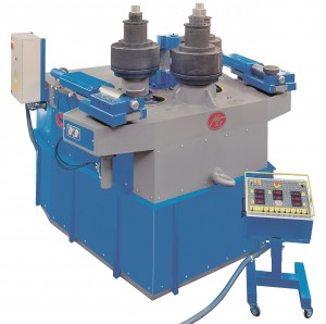 angle roll machines