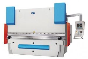 CMF CBCN Electro-hydraulic Synchro NC Pressbrake
