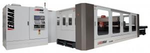 Lasermak Co2 Optic Laser Cutting Machine