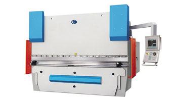 CMF CBCN Electro-Hydraulic Synchro NC Press Brake
