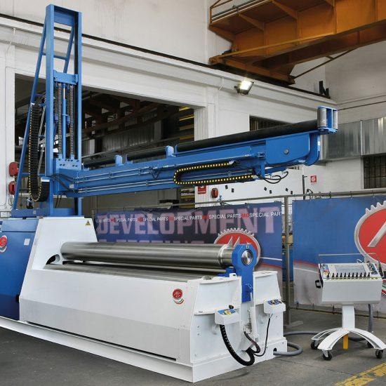 MG Accessories | C Marshall Fabrication Machinery, Inc